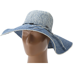 SALE! $16.99 - Save $11 on Roxy By The Sea Hat (Ultramarine) Hats - 39.32% OFF $28.00