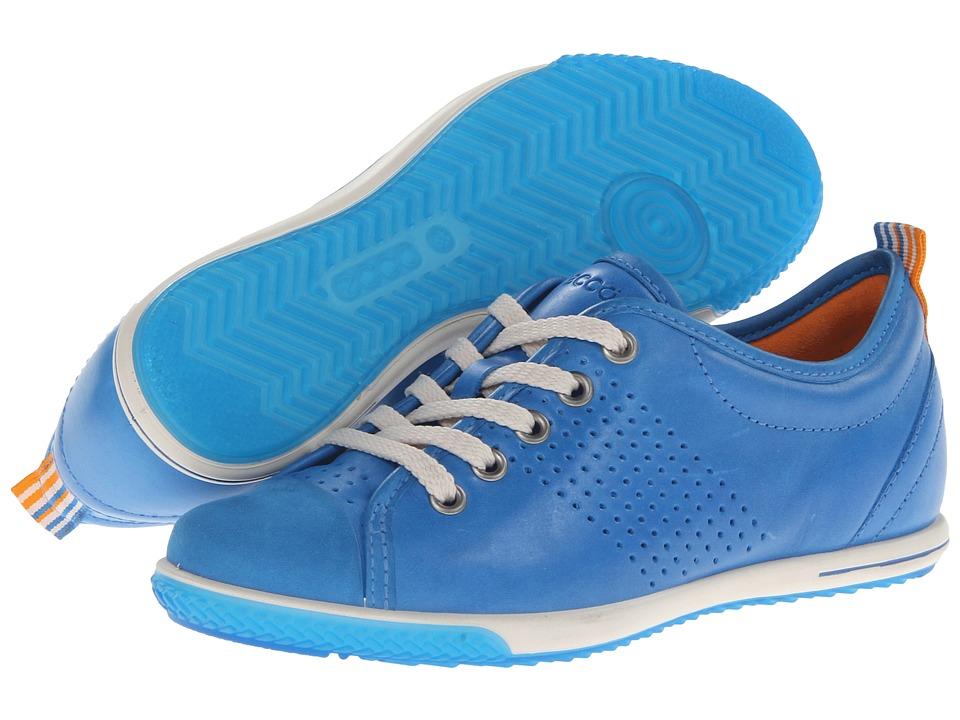 ECCO - Spin Light Sneaker (Dynasty/Dynasty Basalt/Firefly) Women's Shoes