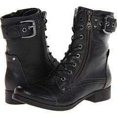 G by GUESS Brryan (Black) Footwear