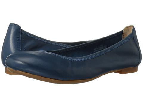 Born - Julianne (Blue) Women's Flat Shoes