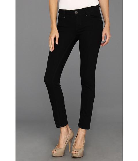 DL1961 - Angel Ankle in Onyx (Onyx) Women's Jeans
