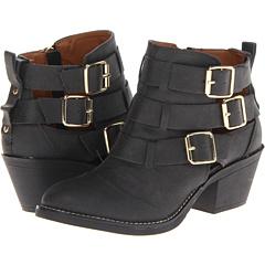Report Aydin (Black) Footwear