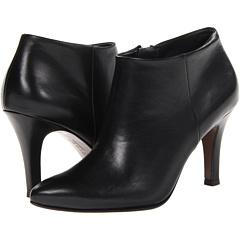 Paul Green Stasia (Black Leather) Footwear