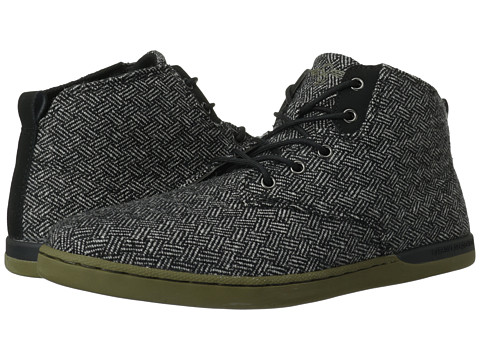 Creative Recreation - Vito (Tweed Military) Men's Shoes
