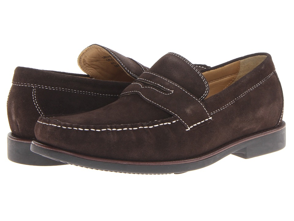 Steptronic - Monterey (Brown Leather) Men