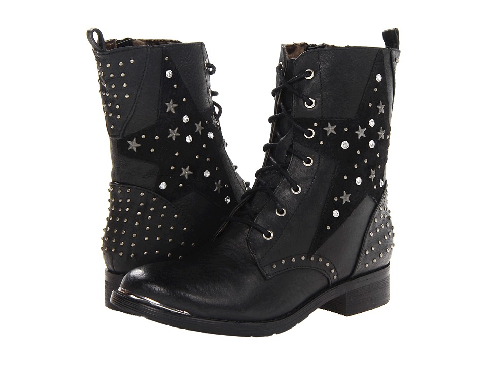 Grazie - Astral (Black) Women's Boots