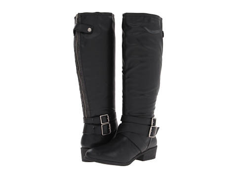Pink & Pepper - Razor (Black) Women's Dress Boots