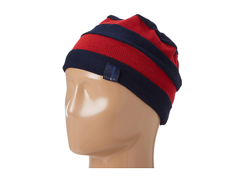 Hats-BULA Cooper Beanie (Red) Beanies
