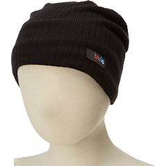 SALE! $11.99 - Save $8 on BULA Kids Basic Beanie (Black) Hats - 40.02% OFF $19.99
