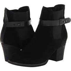 Sbicca Secret (Black) Footwear