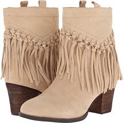 Sbicca Sound (Taupe) Footwear