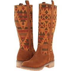 Sbicca Gypsum (Tan) Footwear