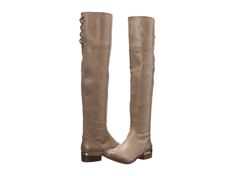 MIA - MLE - Leiutenantt (Taupe Leather) Women's Boots