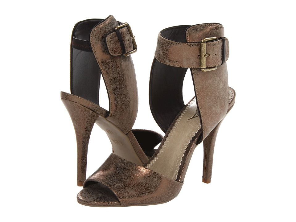 MIA - Dietrich (Bronze) High Heels