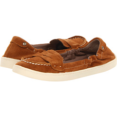 SALE! $17.99 - Save $42 on MIA Docktaill (Tan Suede) Footwear - 69.99% OFF $59.95