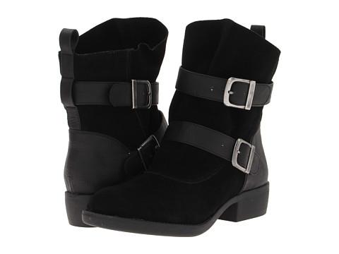 MIA - Odettee (Black Suede) Women's Boots