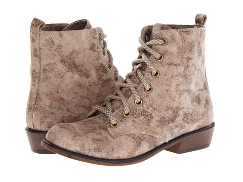 Dirty Laundry - Preview (Natural) Women's Boots