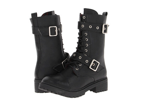 Dirty Laundry - Lifeguard (Black) Women's Boots