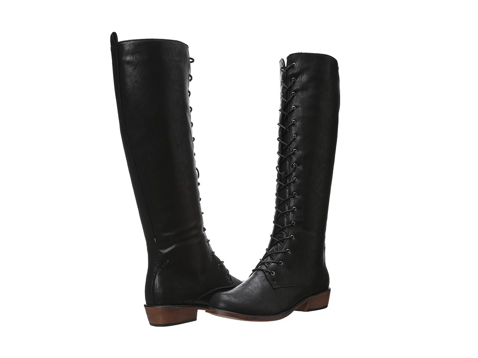 Dirty Laundry - Pride and Joy (Black) Women's Boots