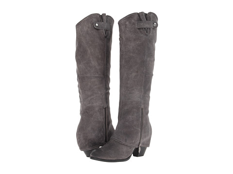 Fergie - Ledger Too (Grey) Women's Boots