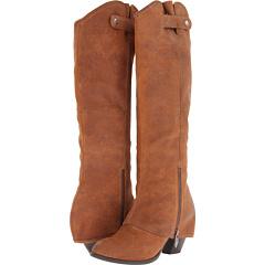 Fergie Ledger Too (Tan) Footwear