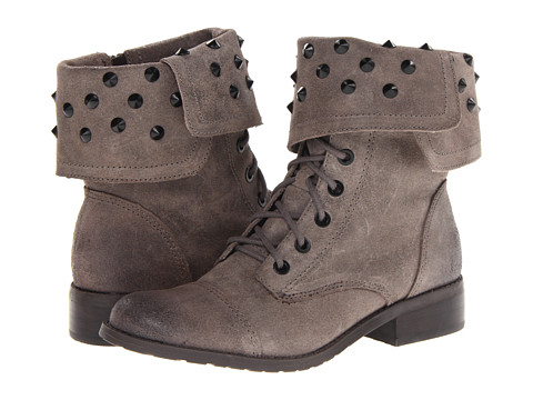 Fergie - Mercury (Grey) Women's Boots