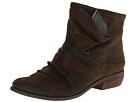 Fergie - Monet (Olive) - Footwear