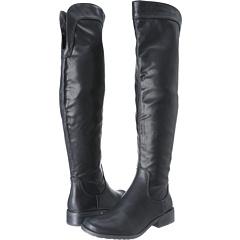 Fergie Metro (Black) Footwear