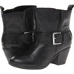 Fergie Country Too (Black) Footwear
