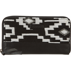 SALE! $19.99 - Save $10 on Element Domino Wallet (Black) Bags and Luggage - 32.24% OFF $29.50