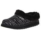 BOBS from SKECHERS - Bobs - Keepsakes - Step Stone (Black) - Footwear
