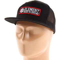 SALE! $14.99 - Save $7 on Element Regent Hat (Black) Hats - 31.86% OFF $22.00