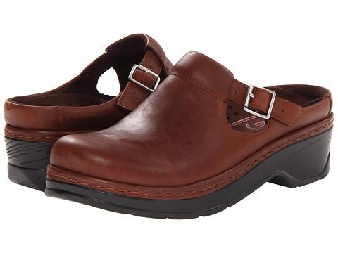Klogs - Euro (Peace Brownsky) Women's Shoes