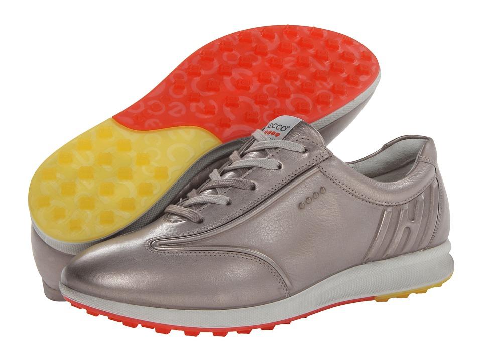 ECCO Golf - Street Evo (Moon Rock Universe) Women's Golf Shoes