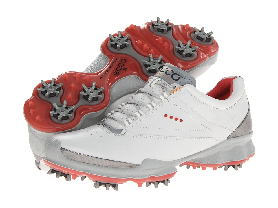 ECCO Golf - Biom Golf (White Universe) Women