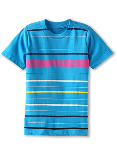 SALE! $9.99 - Save $10 on O`Neill Kids Resign S S Tee (Big Kids) (Neon Blue) Apparel - 50.05% OFF $20.00