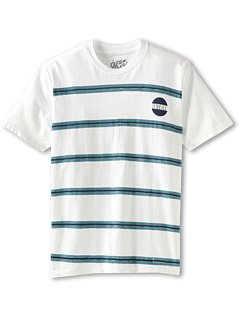 SALE! $9.99 - Save $10 on O`Neill Kids Rathbone S S Tee (Big Kids) (White) Apparel - 50.05% OFF $20.00