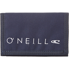 SALE! $8.99 - Save $13 on O`Neill Flashback Wallet (Navy) Bags and Luggage - 59.14% OFF $22.00
