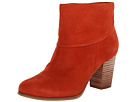 Cole Haan - Cassidy Bootie (Picante Nubuck) - Cole Haan Shoes