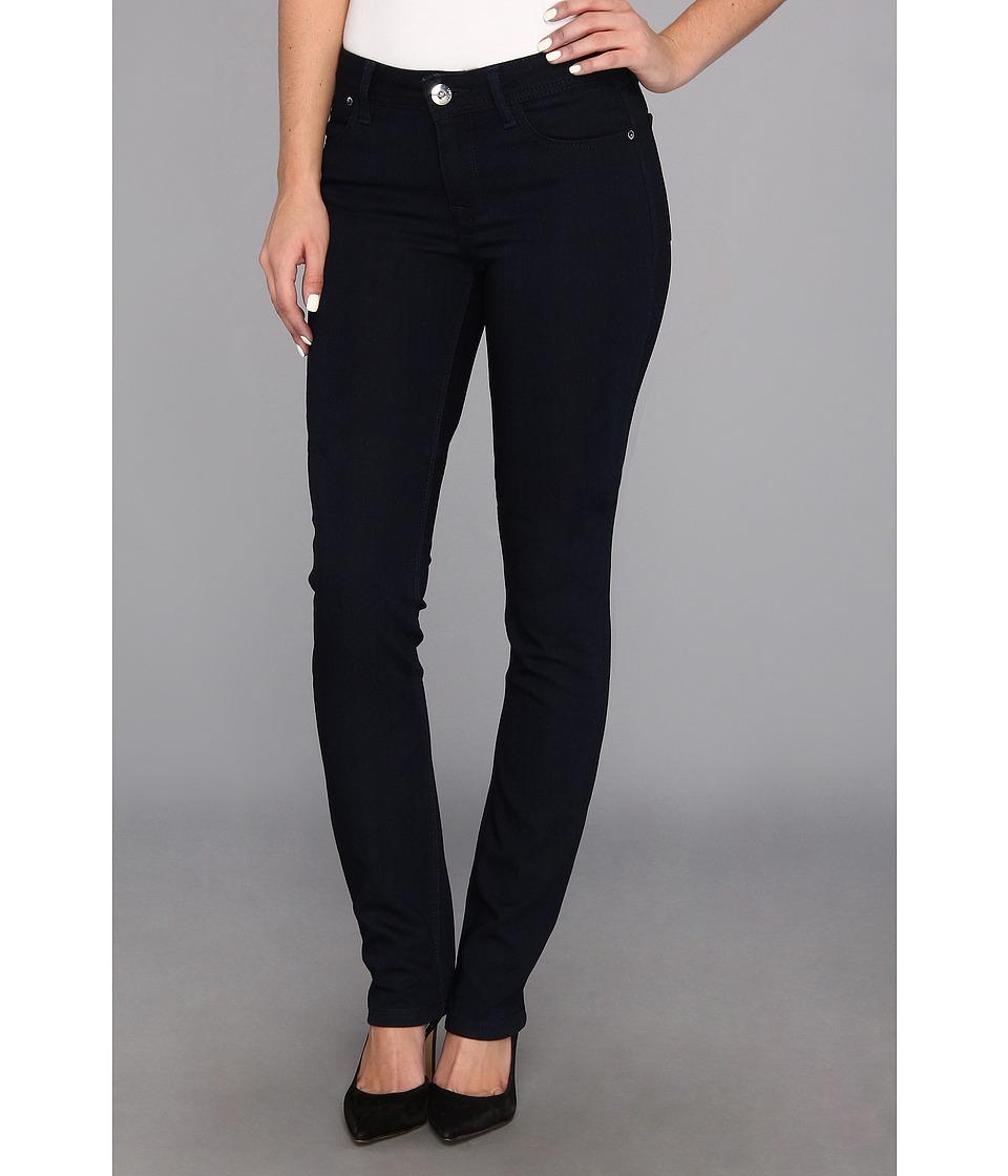 DL1961 - Coco Curvy Straight in Flatiron (Flatiron) Women's Jeans