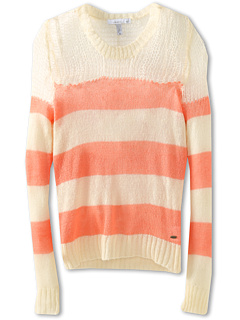 SALE! $16.99 - Save $29 on O`Neill Kids Lastly Sweater (Big Kids) (Seapearl) Apparel - 63.07% OFF $46.00