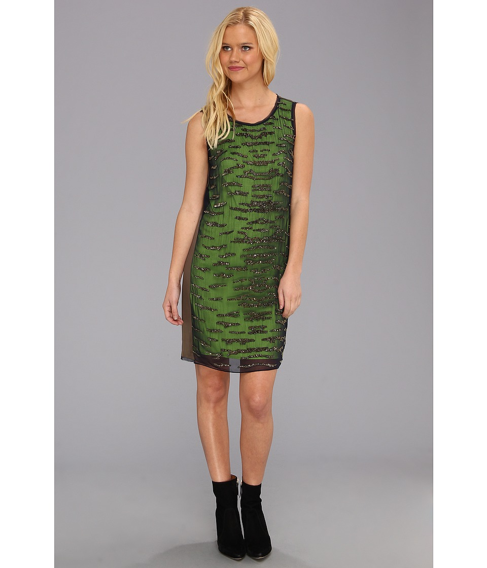 Elie Tahari - Katja Dress (Midnight Dream) Women's Dress