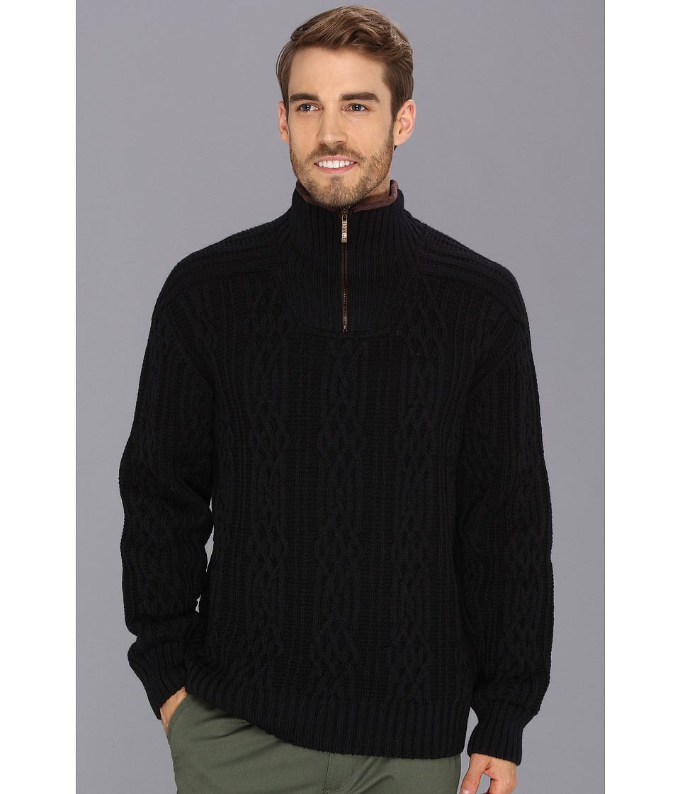 Dale of Norway - Henningsv r (C-Navy) Men's Sweater