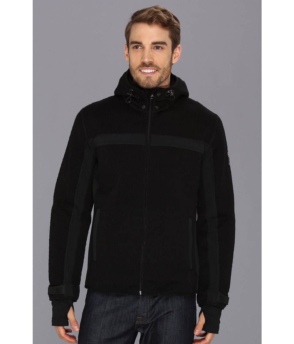 Dale of Norway - Telemark Masculine (F-Black) Men's Coat