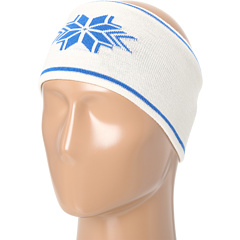 SALE! $11.99 - Save $28 on Dale of Norway Geilo Headband (A Off White Cobalt) Hats - 69.99% OFF $39.95