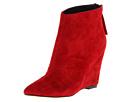 Dolce Vita - Beryl (Red Suede) - Footwear