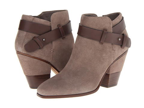 Dolce Vita - Hilary (Taupe Suede) Women