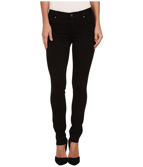 TWO by Vince Camuto - Ponte Jean in Rich Black (Rich Black) Women