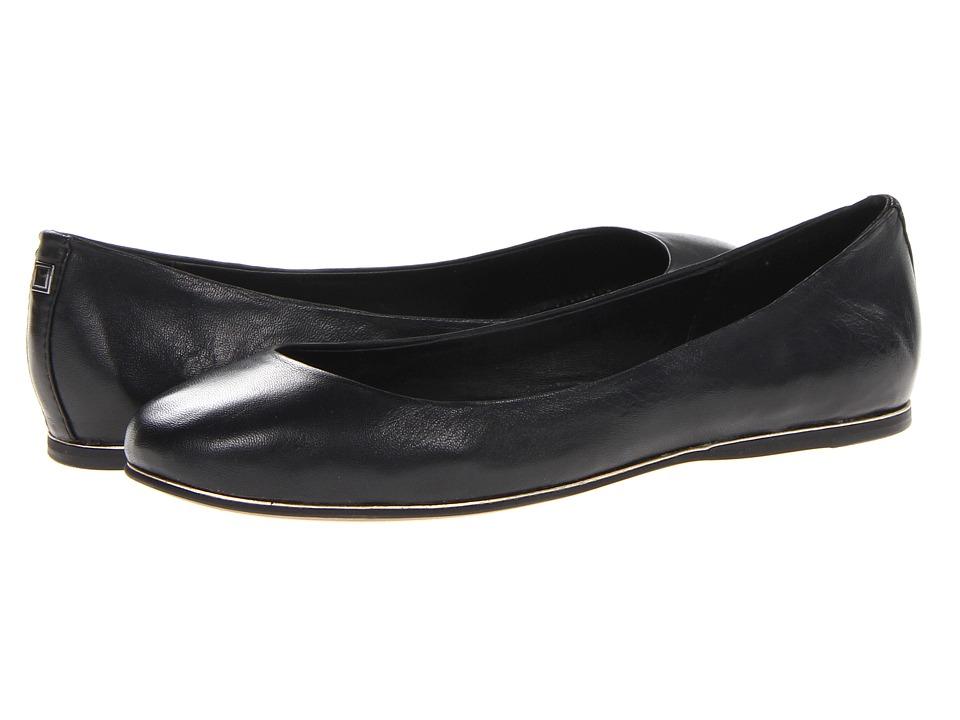 Dolce Vita - Bex (Black Leather) Women