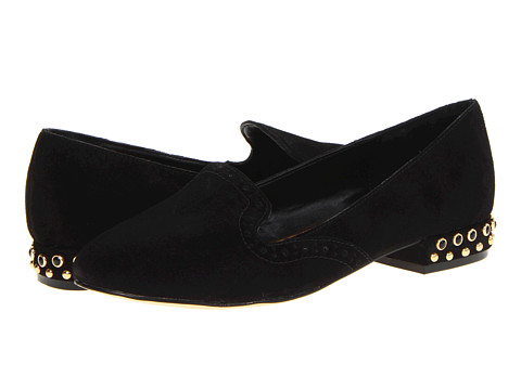 DV by Dolce Vita - Fiera (Black) Women's Flat Shoes